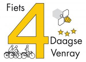 4 fietsvierdaagse venray