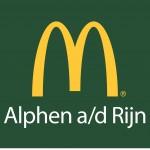McDonalds Alphen